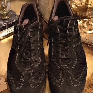 Women's ECCO Arch Support Sneakers Size 40